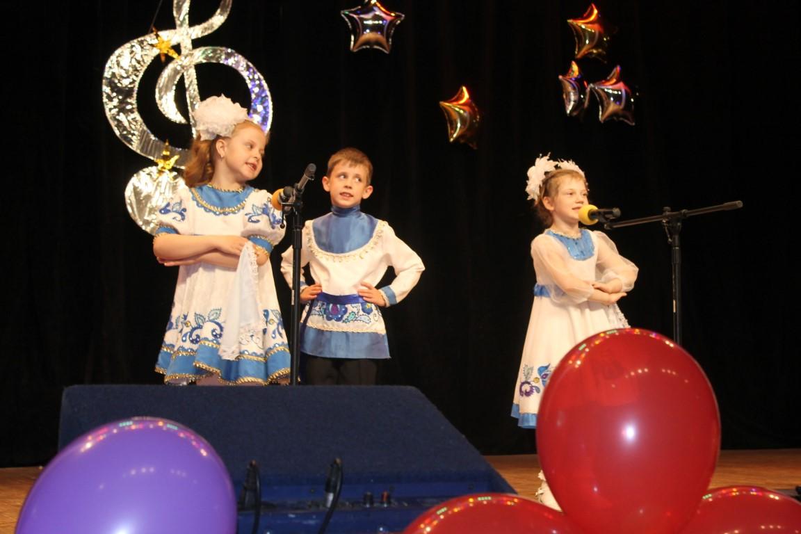 Детский конкурс зажги свою звезду
