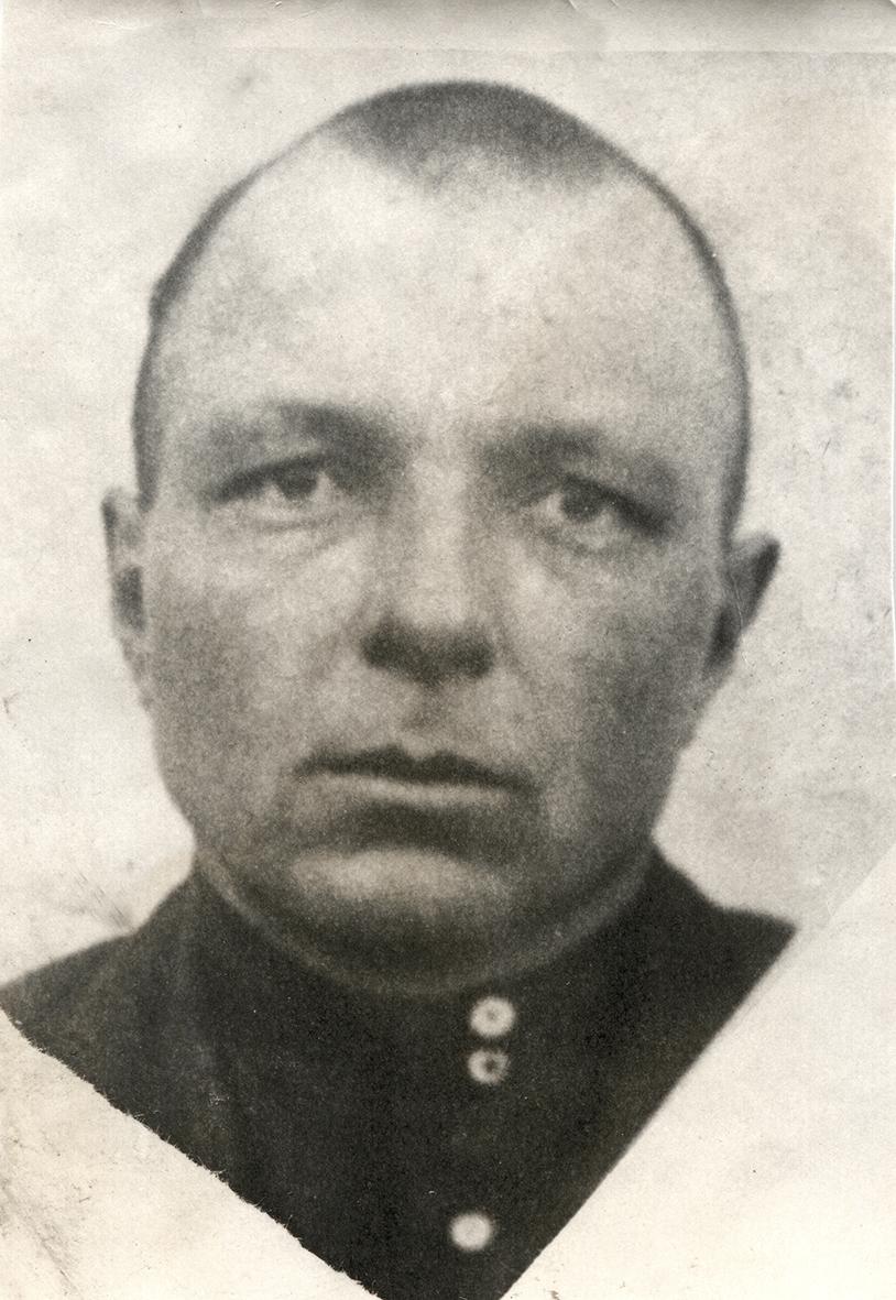 П.В. Деменков  Предвоенные годы (1)