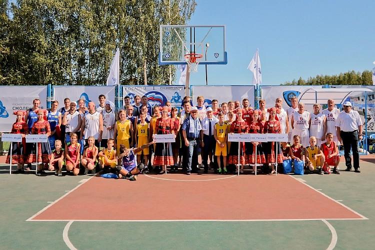 Resize of Баскетбол в Десногорске -открытие площадки (168)