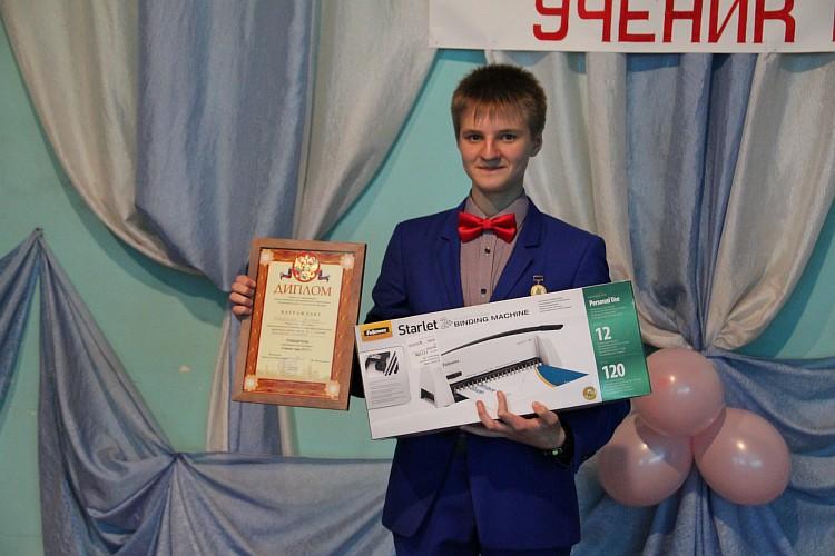 Resize of Победитель конкурса Антон Шишкин