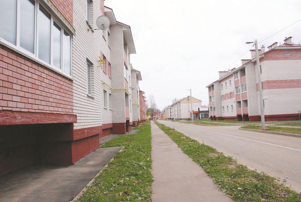Улица Вахрушева