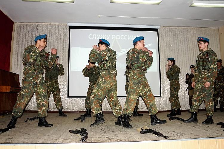 Resize of Ученики Верхнеднепровского споритивного клуба ВДВ