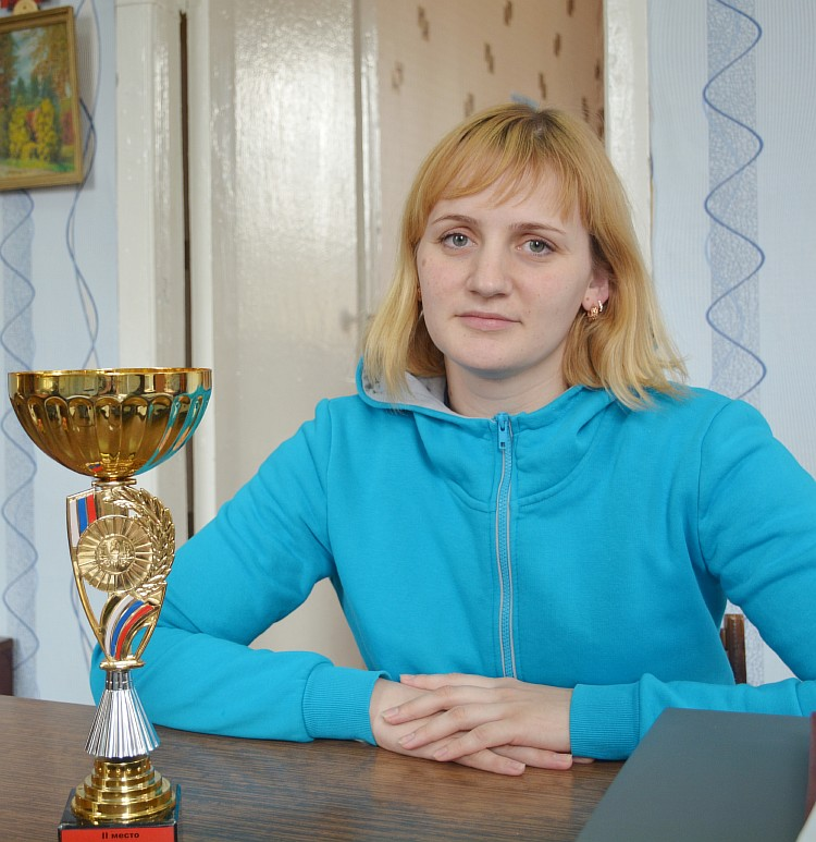 Resize of Юлия Филимонова