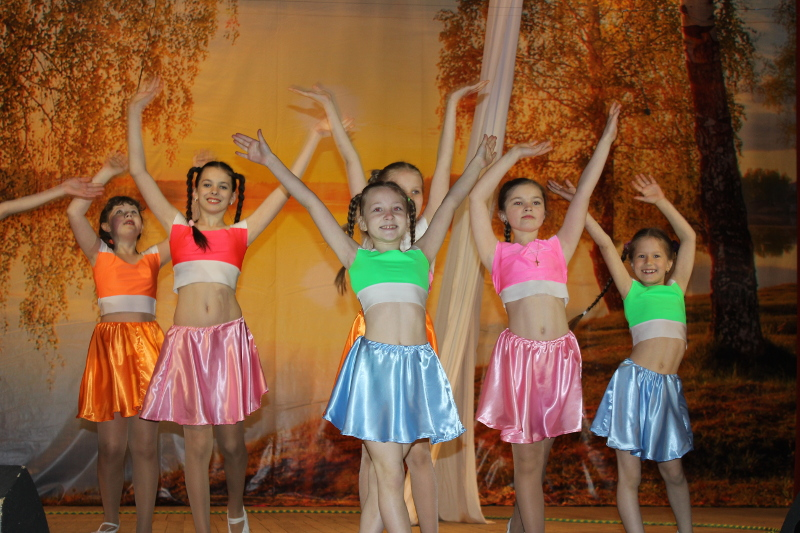 Цирковая студия Фламинго