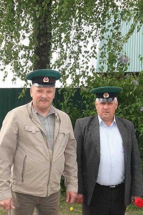 Resize of Вячеслав Буренков и Александр Дятченков (слева направо)