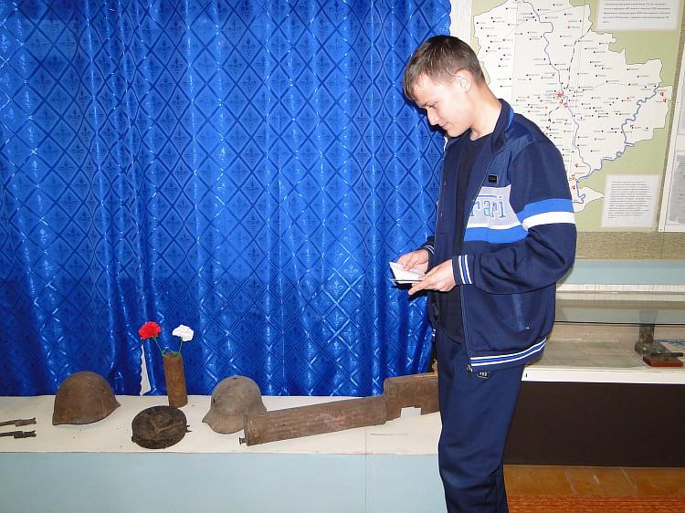 Resize of В зале Великой Отечественной войны