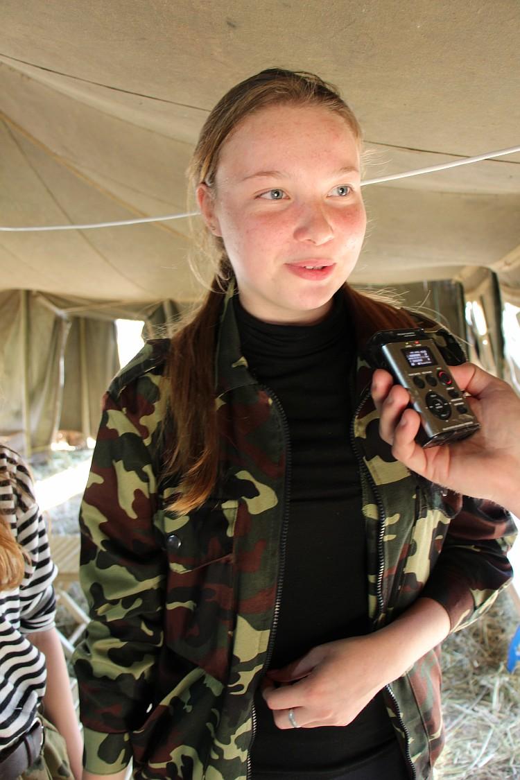 Resize of Екатерина Чумазина