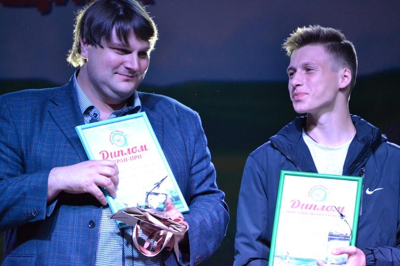 Сергей и Павел