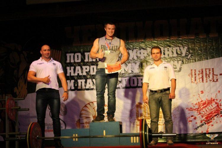 Эдуард Агеев
