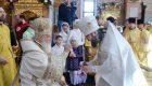 Хиротония архимандрита Мелетия во епископа Рославльского и Десногорского