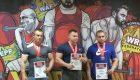 Спортсмен из Кардымова стал серебряным призером Чемпионата мира по пауэрлифтингу