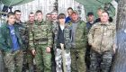 Поисковому отряду «Гвардия» - 10 лет