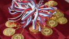 XXI Новогодний турнир по вольной борьбе