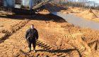 Московские высотки начинаются в вяземских карьерах