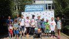 Десногорск присоединился к всероссийскому интеллектуальному проекту «Бегущая книга Росатома»