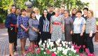 30-летний юбилей отмечает Центр социального обслуживания населения