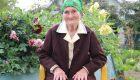 Зинаида Соколова:  «Я счастлива в свои 90!»