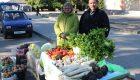 Сельскохозяйственная ярмарка в Ельне:  от картошки до виноградной долмы