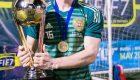 Наш земляк стал чемпионом мира по футболу
