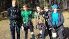 Пржевальская школа спортивного ориентирования подтвердила высокий класс