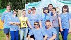 Традиционный турслет медицинских работников состоялся в Починковском районе