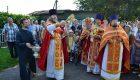 Борисоглебский храм в Хиславичах отметил престольный праздник