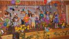 День деревни Ефремово прошел в Вяземском районе