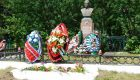 В Починковском районе прошёл День памяти генерал-лейтенанта Владимира Яковлевича Качалова