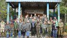 Закрытие Вахты Памяти - 2016 состоялось в Рославльском районе