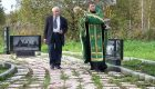 Мемориальный комплекс «На службе Отечеству» - освящение состоялось в Глинковском районе