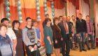 День призывника прошел в Холм-Жирковском