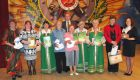 Фестиваль творчества людей с ограниченными возможностями прошел в Ельне