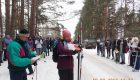 Лыжные гонки на приз Главы Велижского района